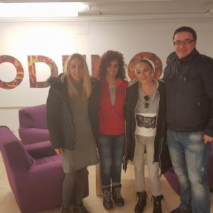 Reunion con Podemos Cantabria