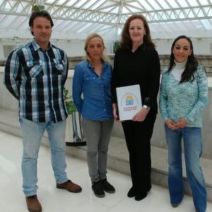 Reunión con PP Cantabria